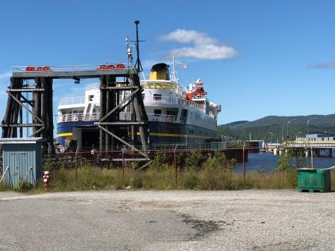 Prince Rupert Ferry